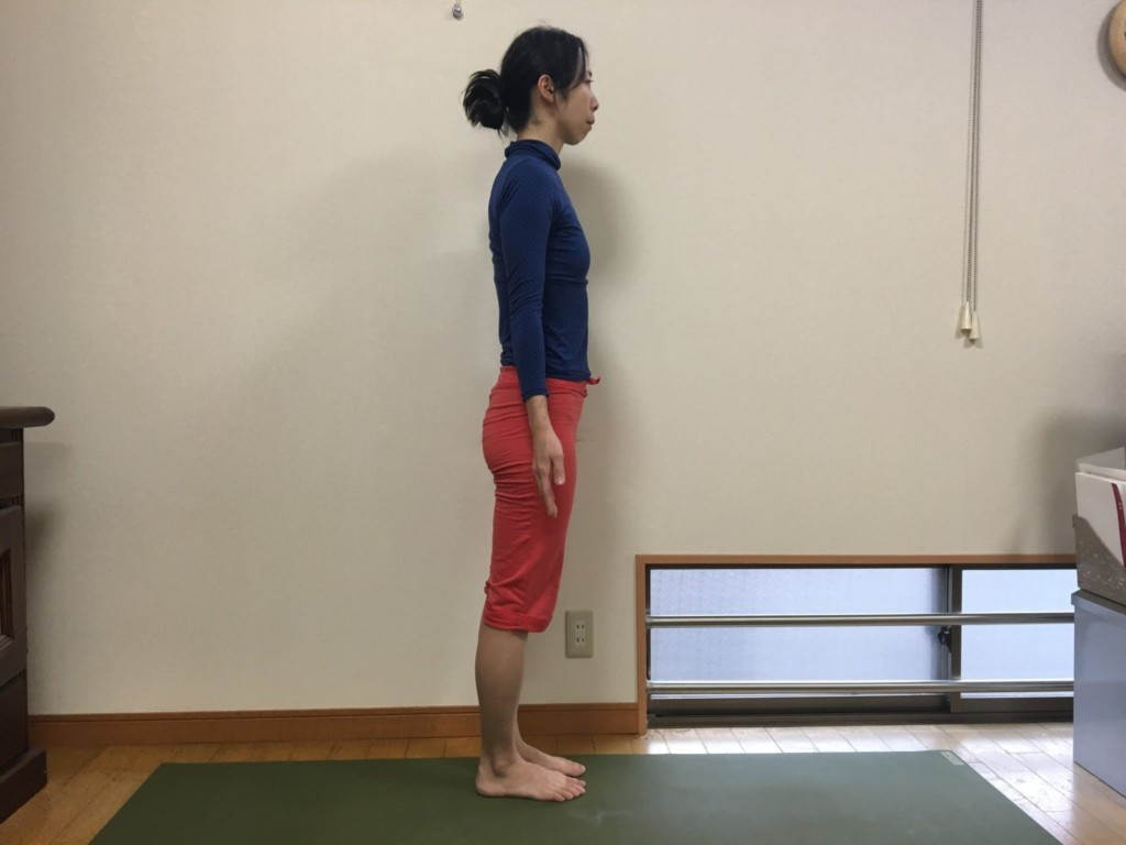 家でできる難易度高めのヨガポーズ5選[上級者向け]~ダンサーのポーズ~