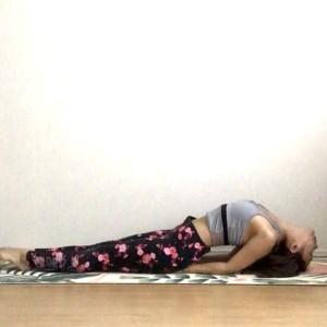 かすみ目&疲れ目もヨガでスッキリ♪眼精疲労に効く5つの手法をご紹介!