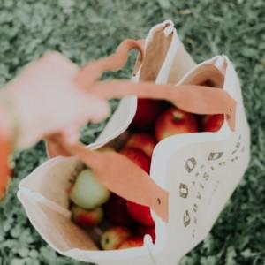 ヨガの練習、ちょっとした買い物にも!かわいい&機能的なおすすめエコバッグ&トートバッグ8選